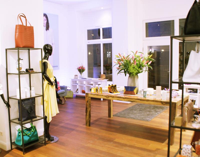 Fashion Week Berlin / Tag 1:Zalando Showroom Opening in Berlin ...
