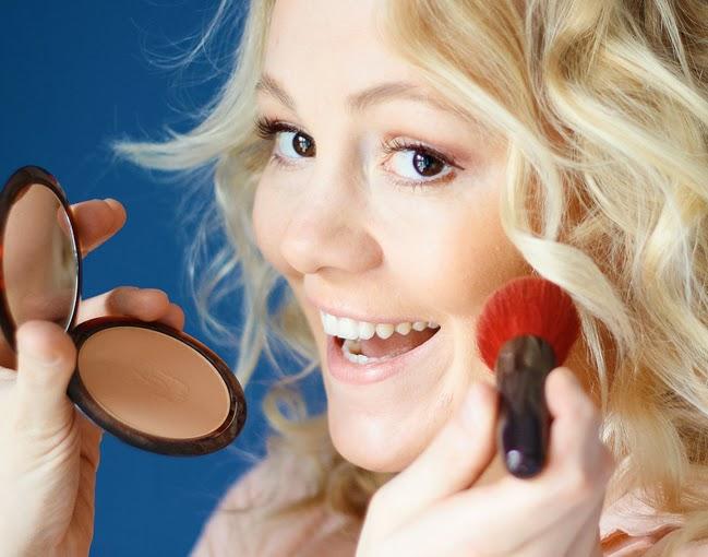 """Mein Spring-Look mit """"Beautystories"""", dem neuen Douglas Blog!"""
