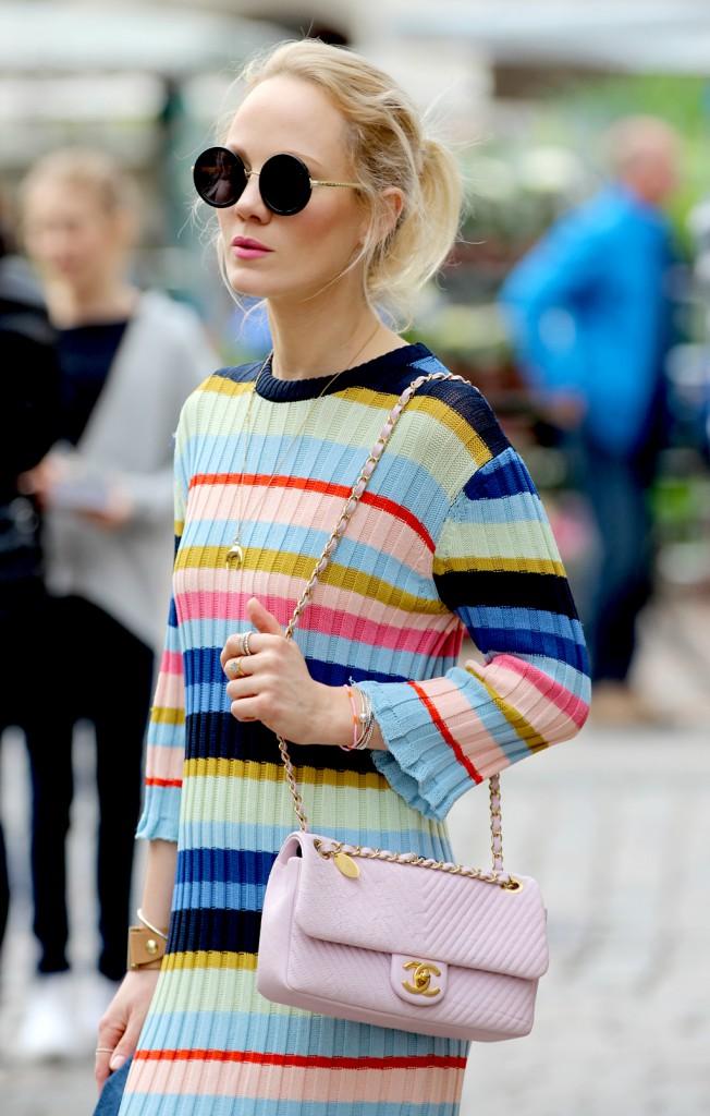 Chanel-Rosa-Stripes-Kate-Glitter-G