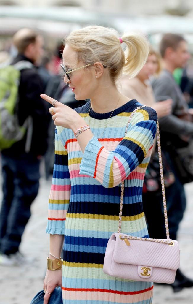 Chanel-Rosa-Stripes-Kate-Glitter-I