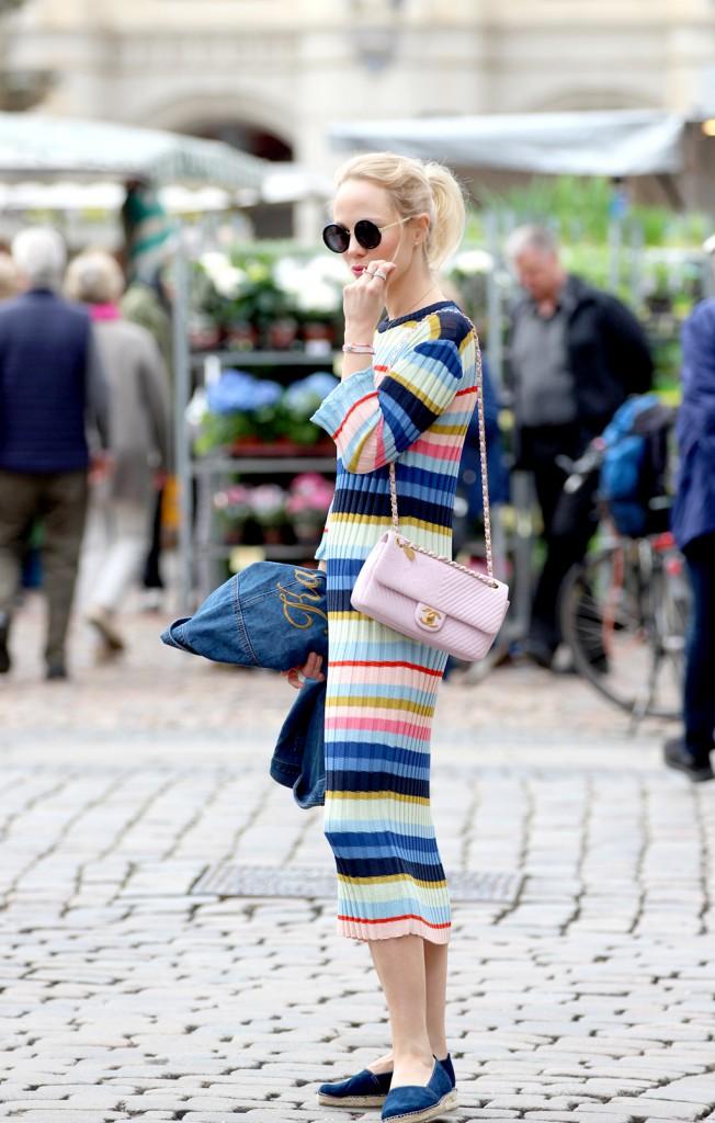 Chanel-Rosa-Stripes-Kate-Glitter-Q