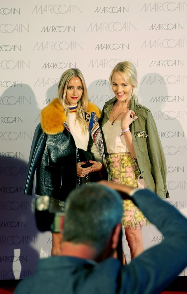 MarcCain-Kate-Glitter-ss17-Fashionshow-29