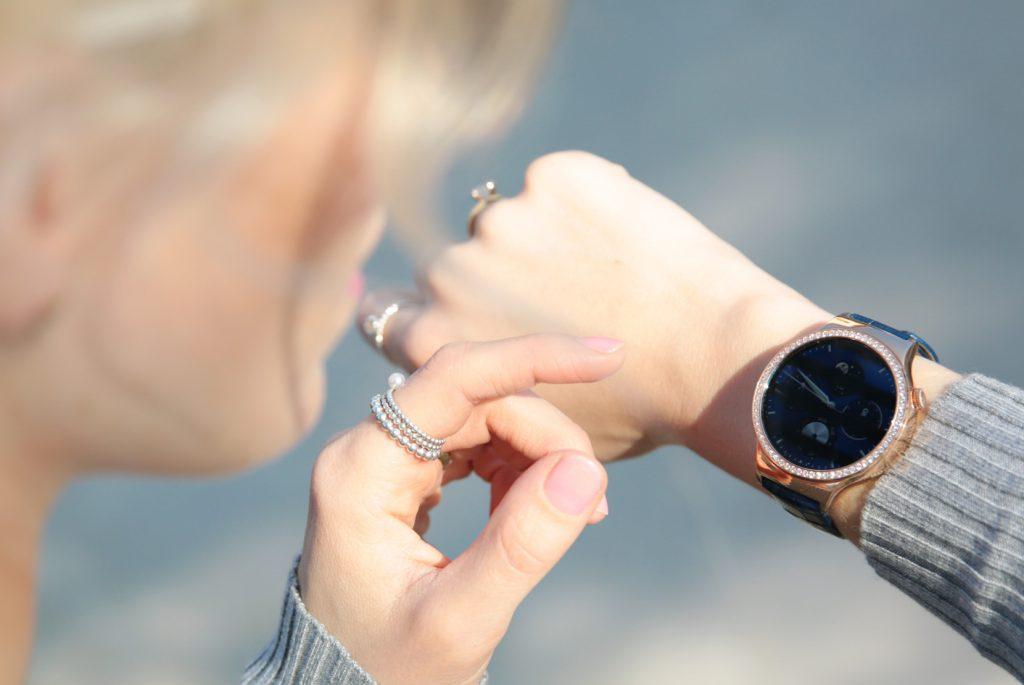CHRIST-Smartwatch-Huawei-D