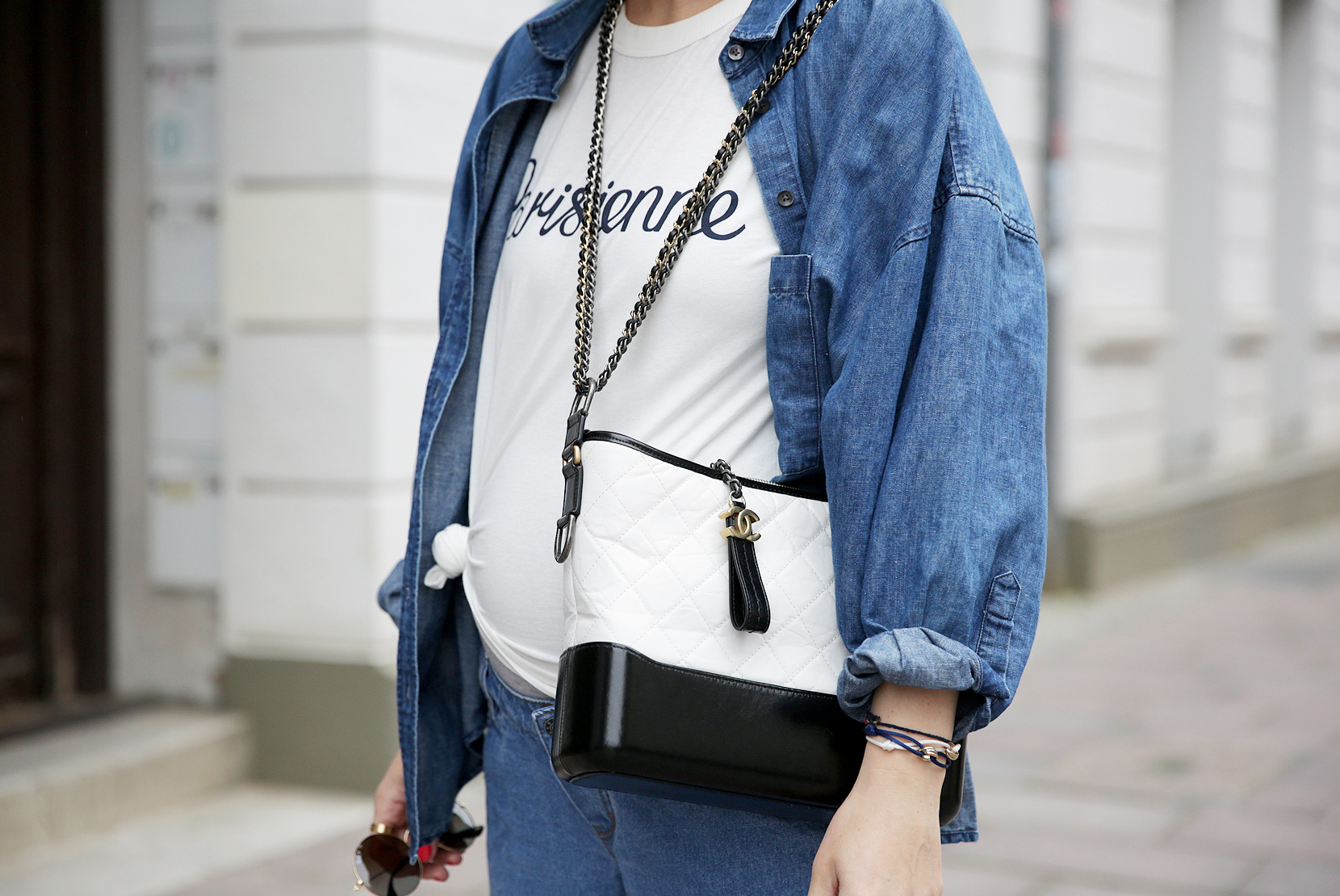 Fashion Mein Belly Und Die Gabrielle Bag Von Chanel Kate