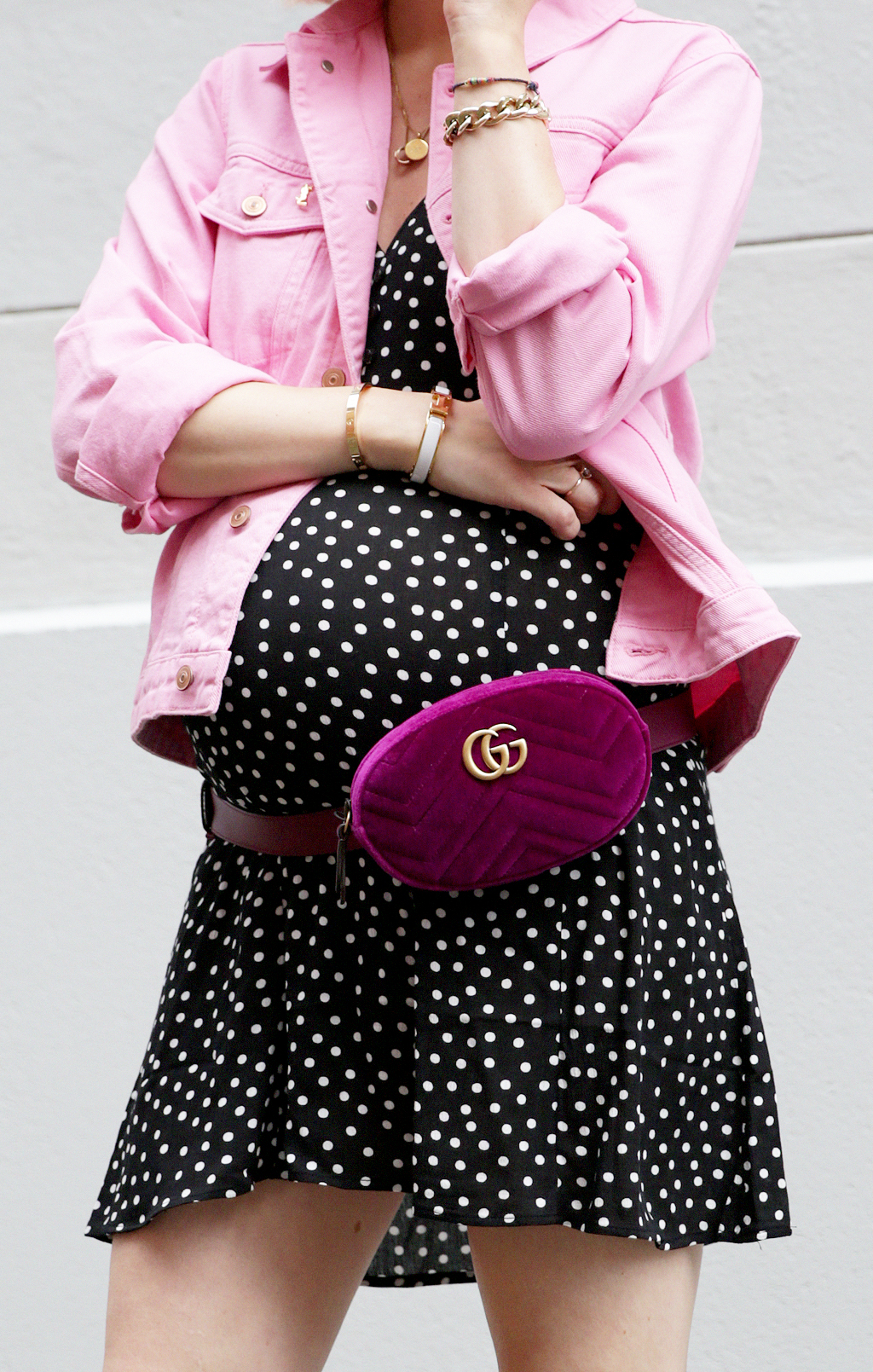 BUMPSTYLE SSW 29 // PINK OVERLOAD