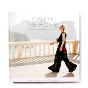 Carry Me Home - Kate Glitter Buch