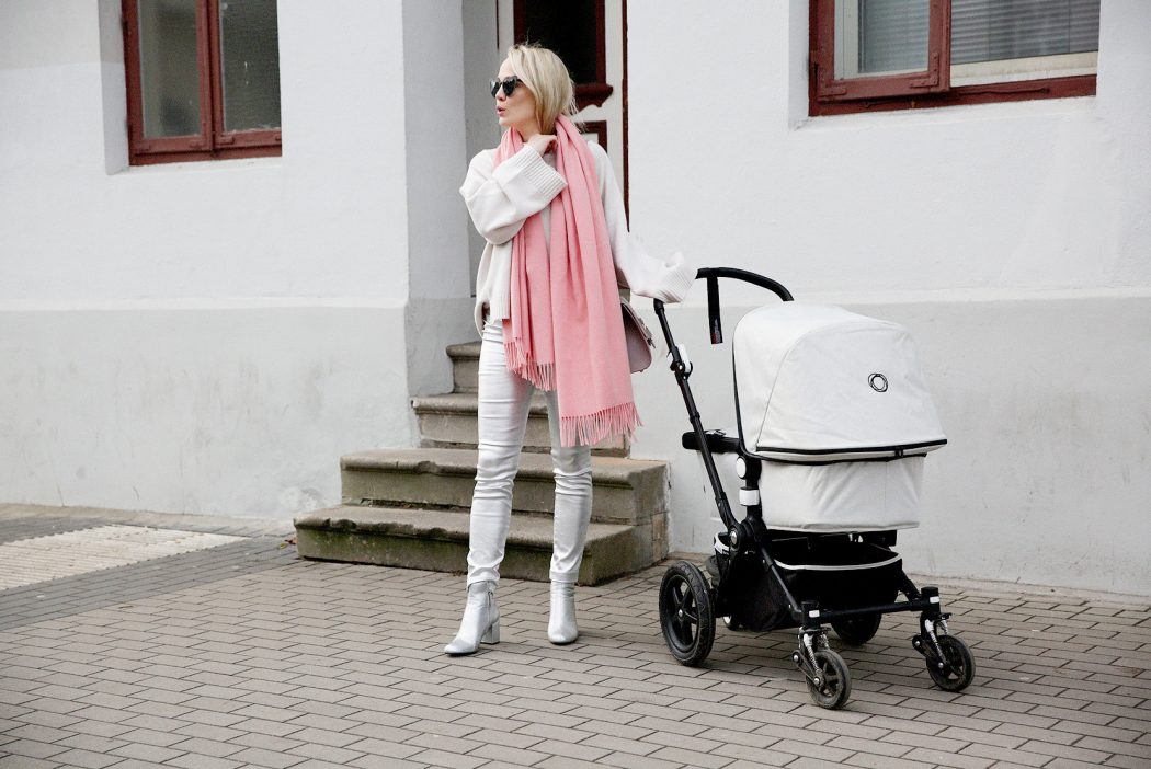 FASHION & FAMILY // DER NEUE BUGABOO CAMELEON3 IN DER ATELIER COLLECTION