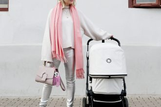FASHION & FAMILY // DER BUGABOO CAMELEON3 ATELIER COLLECTION