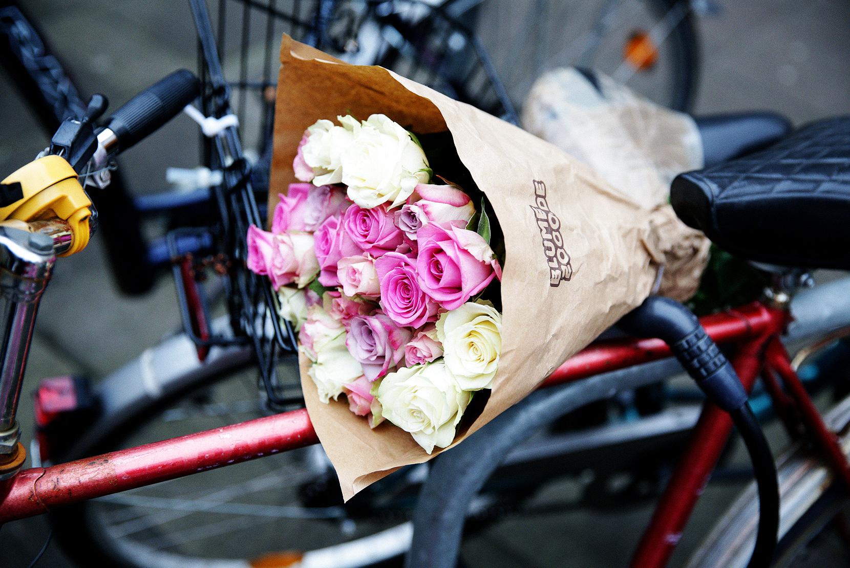 Fashion Family Blumen Zum Valentinstag Kate Glitter