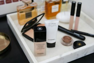 BEAUTY // CHANEL ULTRA