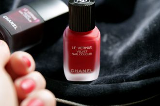 BEAUTY // APOTHEOSIS LE MAT & LE VOLUME RÉVOLUTION DE CHANEL (WERBUNG / AD)