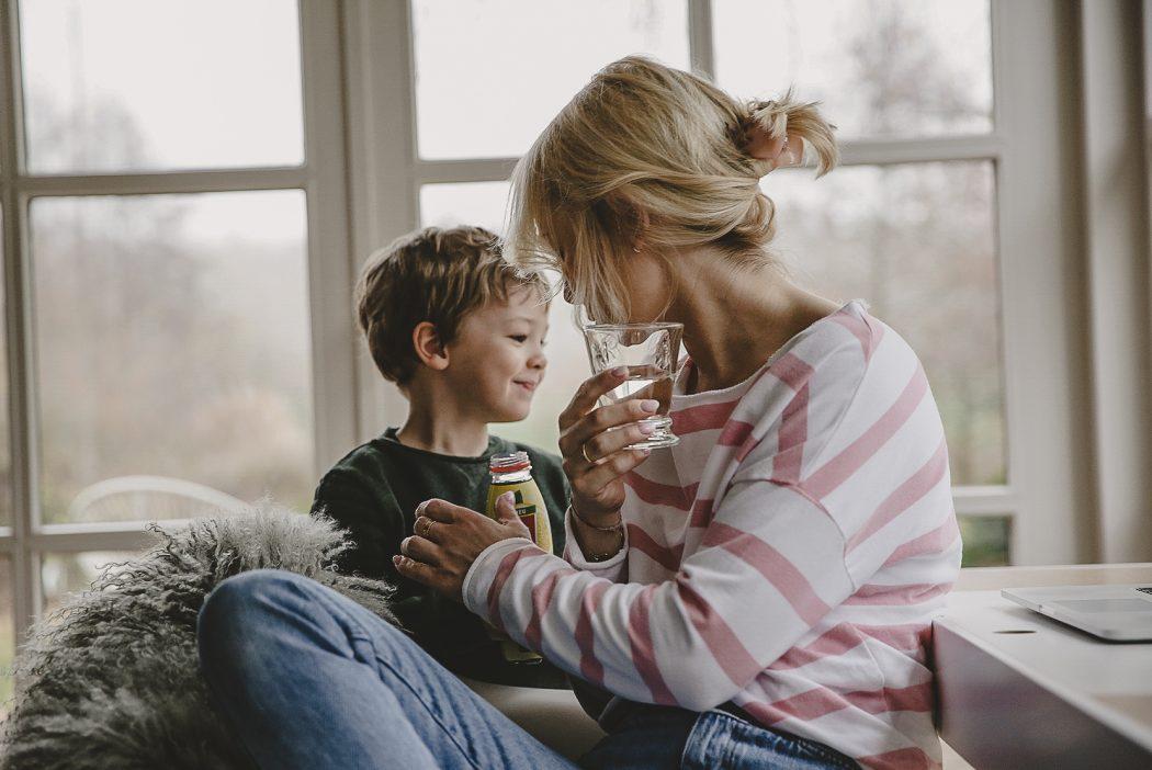 HEALTH & FAMILIY // WIR TRINKEN VRUCHT AUFGUSS, UND IHR?