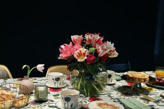 INTERIEUR // DIE H&M HOME SECRET GARDEN COLLECTION & MEINE GANZ PERSÖNLICHE AUSWAHL (WERBUNG/AD)