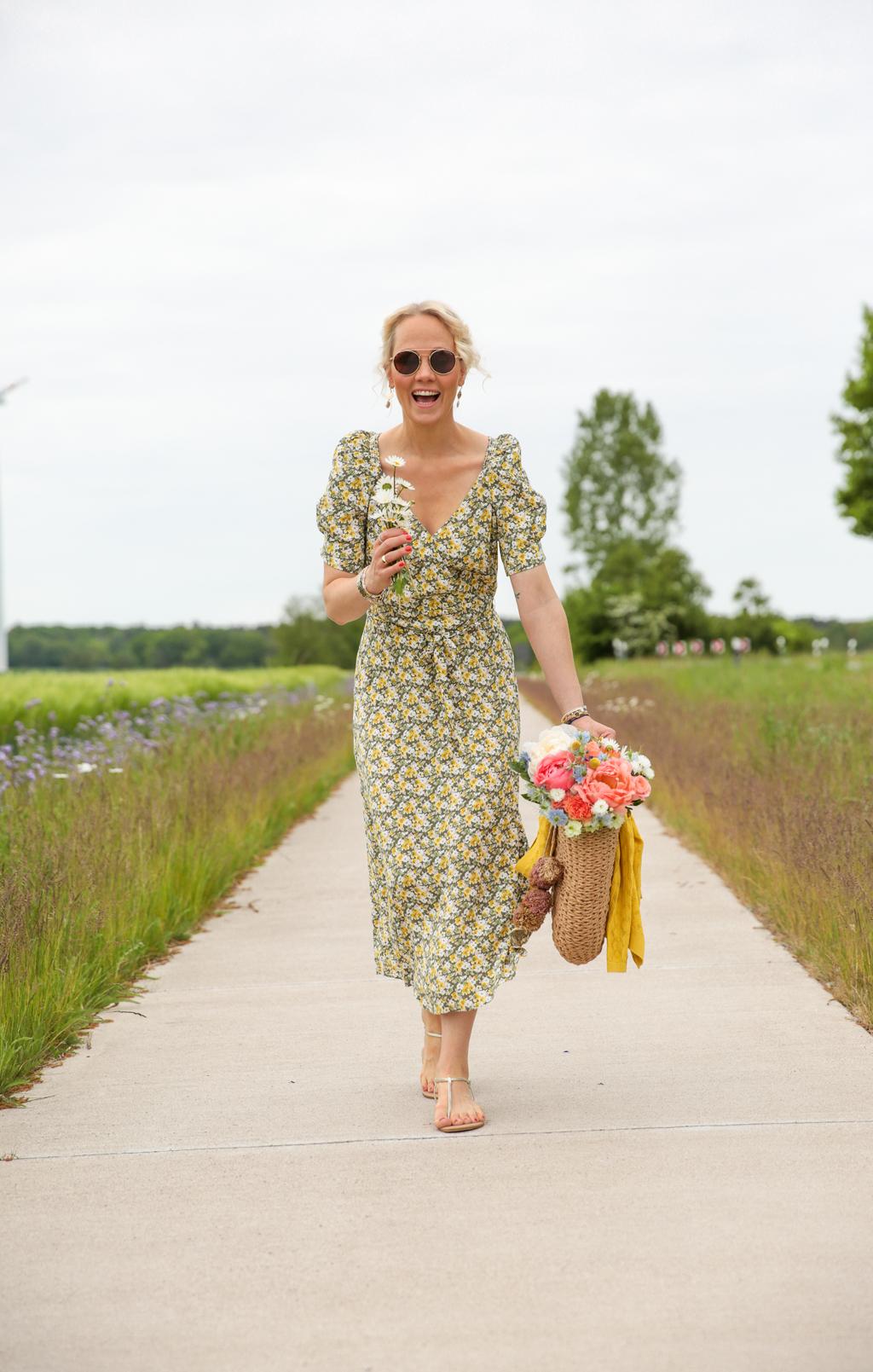 fashion // die schÖnsten sommerkleider im sale (werbung/ad
