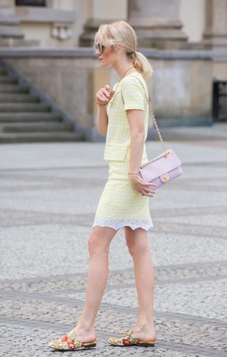 MarcCain-Kate-Glitter-ss17-Fashionshow-A